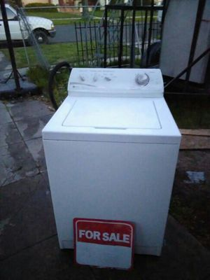 Washer for Sale in New York, NY