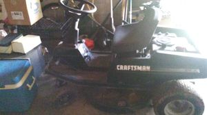 Riding mower for Sale in Columbus, OH