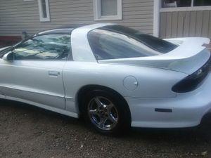 Pontiac trans am for Sale in Albany, GA