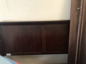 Queen Bed frame for Sale in Tucson, AZ