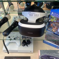 Sony PlayStation VR  for Sale in Houston, TX