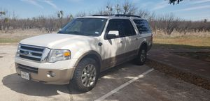 2012 Ford Expedition King Ranch for Sale in Dyess Air Force Base, TX