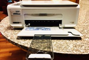 HP All-inOne printer for Sale in Greer, SC