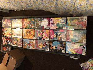 Marvel Comics / Barbie for Sale in Evanston, IL