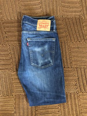 Levi's 513 31x30 for Sale in San Jose, CA