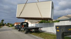 Sheds moving to relocate all Florida for Sale in Miami, FL