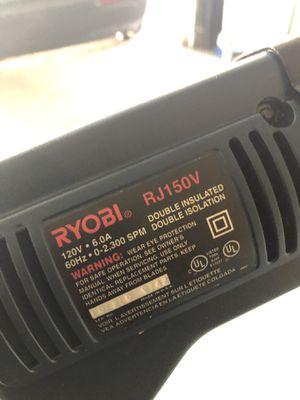 Ryobi Saw for Sale in Riverside, CA