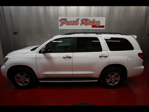 2008 Toyota Sequoia for Sale in Evans, CO
