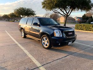 2007 GMC Yucon SLT for Sale in Garland, TX