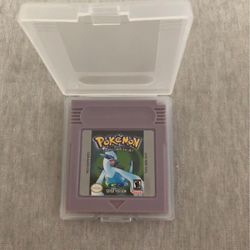 Pokémon Silver for Sale in Alpharetta,  GA
