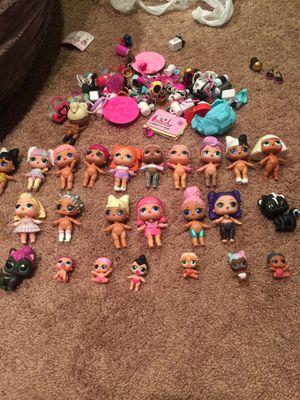 Lol surprise dolls for Sale in Denver, CO