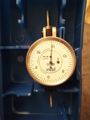 "Fowler Dial Test Indicator .0005"" for Sale in Anaheim, CA"