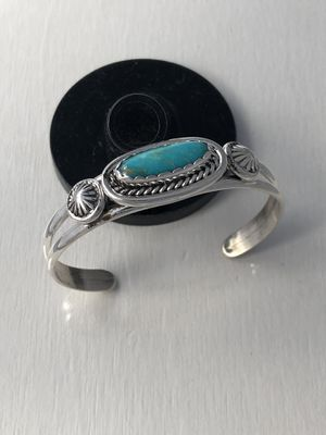 Turquoise bracelet for Sale in Albuquerque, NM