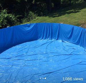 Above ground pool liner for Sale in PA, US