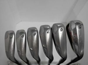 Burner Plus Irons 4-PW for Sale in Overland, MO