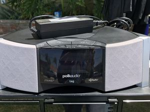 Polk Audio I Sonic ES2 for Sale in Westminster, CA