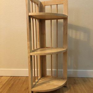 Corner Shelf for Sale in Tacoma, WA