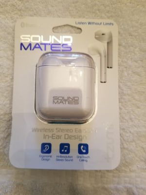 Sound Mates Earbuds for Sale in Washington, DC