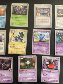 EXTREMELY RARE POKEMON WORLD CHAMPIONSHIP CARDS for Sale in Tampa,  FL