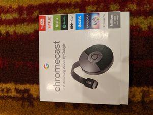 Google Chromecast for Sale in Northbridge, MA