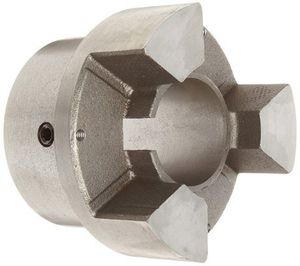 "Lovejoy 26037 Size C226 Medium Duty Jaw Coupling Hub, Cast Iron, Inch, 1.25"" Bor MSRP: $213.01 for Sale in Smyrna, TN"