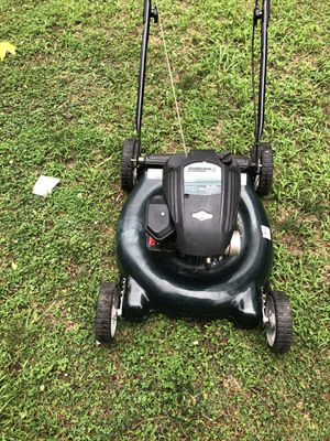 Bolens lawn mower for Sale in East Brunswick, NJ
