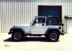 $12OO Only 2OO4 Jeep Wrangler Low Price for Sale in Richmond, VA