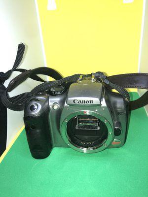 Canon EOS Digital Rebel Camera DS6041 Parts Repair for Sale in Atlanta, GA