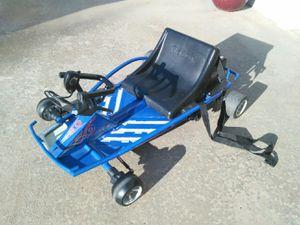 Razor Ground Force Drifter Go Kart for Sale in Cartersville, VA