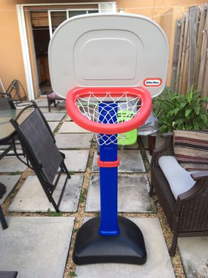 Kids basketball hoop for Sale in Miami, FL