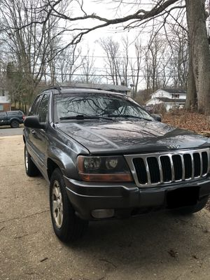 Jeep Grand Cherokee 4WD for Sale in West McLean, VA