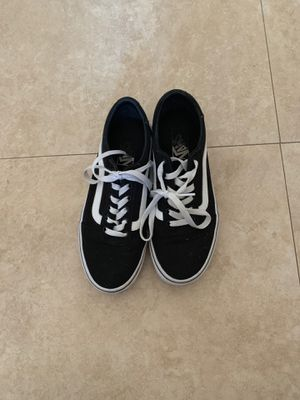 vans old school for Sale in Miami, FL