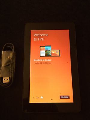 Kindle fire for Sale in Mesa, AZ
