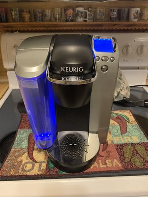 Keurig K70 Coffee maker plus filter and pods for Sale in Miami Springs, FL