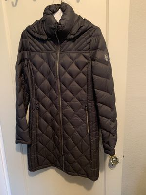 Michael Kors Grey jacket for Sale in Camas, WA