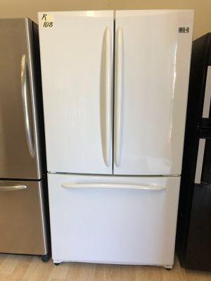 Refrigerator French door fridge for Sale in Los Angeles, CA