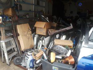 Subaru parts hoods bumpers mirror doors radiators rear differentials for Sale in Lorton, VA
