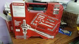Craftsman Mechanics toolset for Sale in Oshkosh, WI