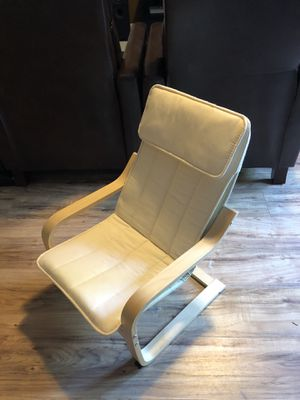 IKEA Poang Kids Chair for Sale in Rockville, MD