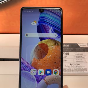 LG Stylo 6 for Sale in Mesquite, TX