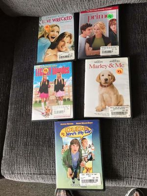 Movies for Sale in Parkersburg, WV