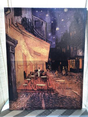 Canvas Painting for Sale in Scottsdale, AZ