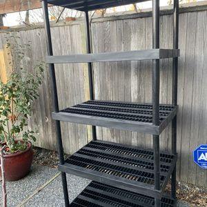 HDX Garage Storage Shelf for Sale in Seattle, WA