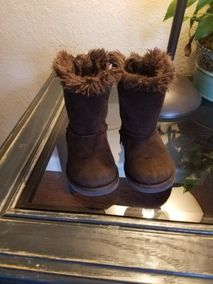 Girls boots size 7 for Sale in Maryville, TN