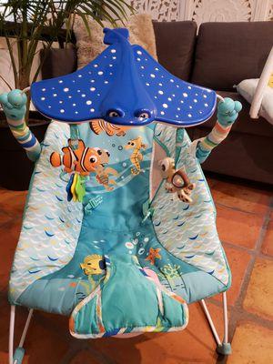Nemo Bouncer Chair for Sale in Tempe, AZ
