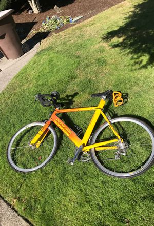 1999 Cannondale Multisport 2000 Tri Bike for Sale in Camas, WA
