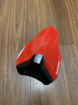Ducati OEM rear pillion seat cover cowl for 848/1098/1198 for Sale in San Jose, CA