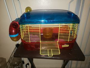Hamster cage for Sale in Claremont, CA