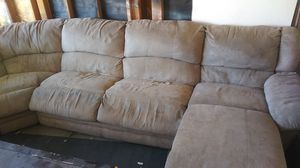 Sectional for Sale in Victorville, CA