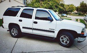 ✅ Very well maintained with no leaks, Excellent Condition TAHOE '03 for Sale in Dallas, TX
